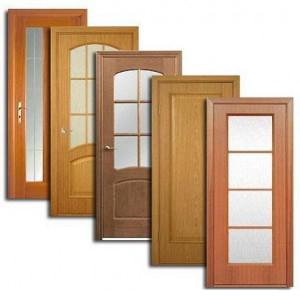 Двери, дверные блоки Усть-Илимска