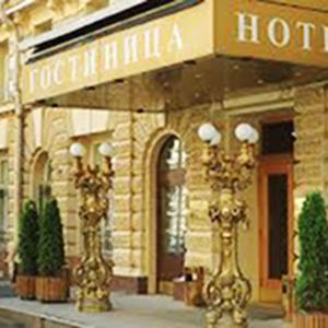 Гостиницы Усть-Илимска