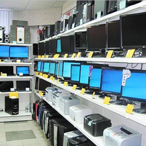 Компьютерные магазины Усть-Илимска