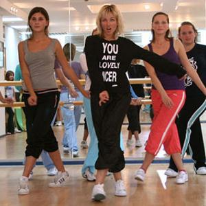 Школы танцев Усть-Илимска