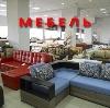 Магазины мебели в Усть-Илимске