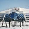 Спортивные комплексы в Усть-Илимске
