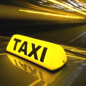 Такси Усть-Илимска