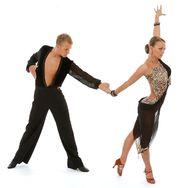 Амина - иконка «танцы» в Усть-Илимске